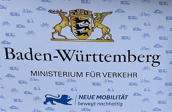Logo Förderung E-Mobilität