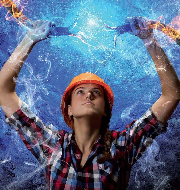 Ausbildung Informations- und Telekommunikationstechnik
